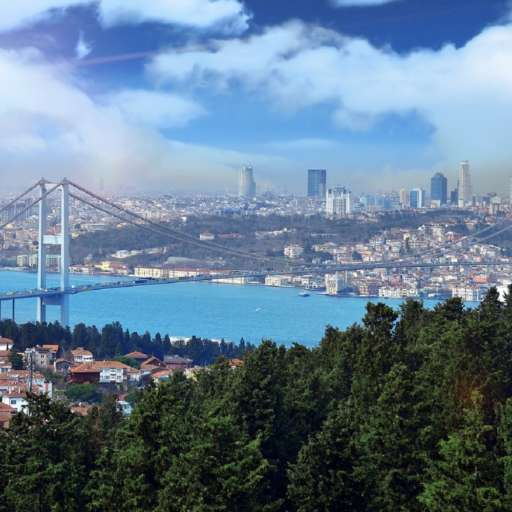 Istanbul, The Ancient City That Still Rules