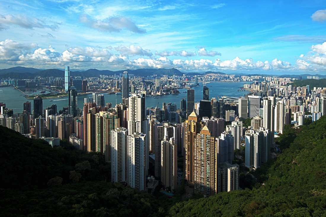 office space hong kong. Office Space For Rent In Premium Hong Kong CBD