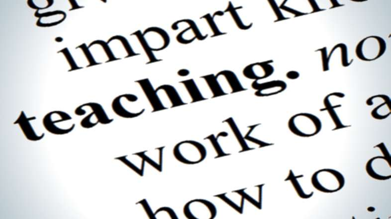 Want to Teach? Here Are The Required Skills