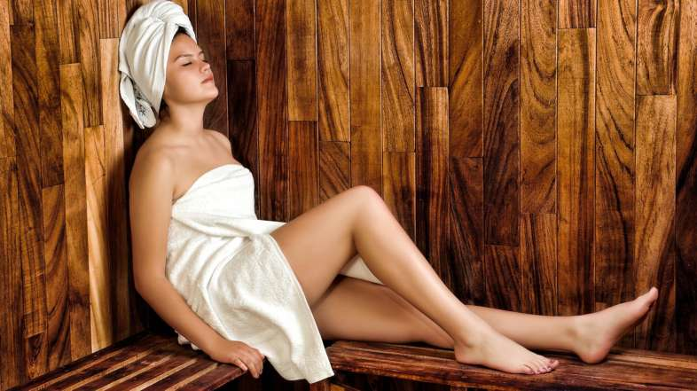 The Different Options Available to You if You're Looking for a New Sauna Heater