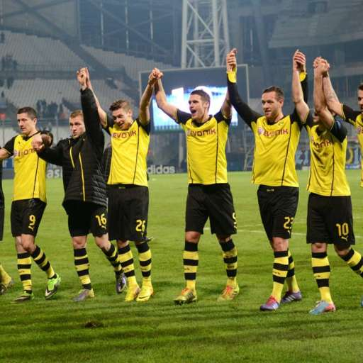 GMO Trading Finds Willing Marketing Partner with Bundesliga Champion Borussia Dortmund