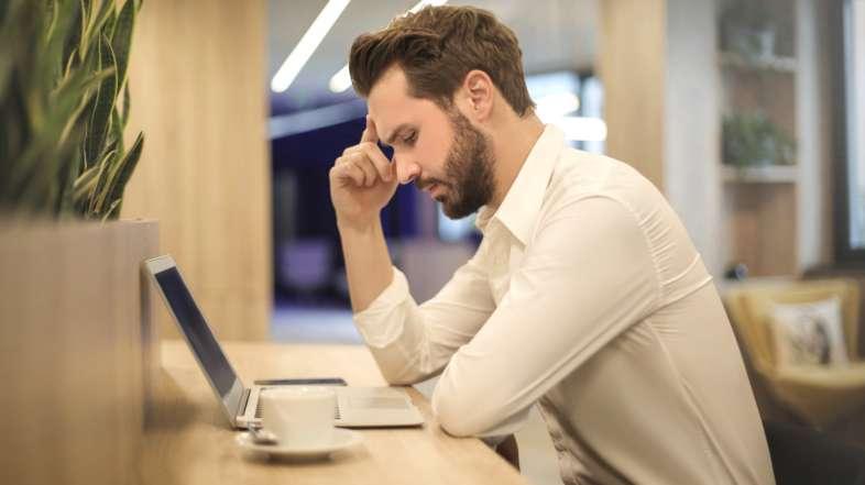4 Tips for Avoiding Burnout at Work