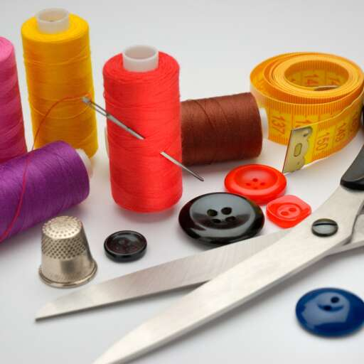 Learn How to Sew: The Complete Beginner's Guide
