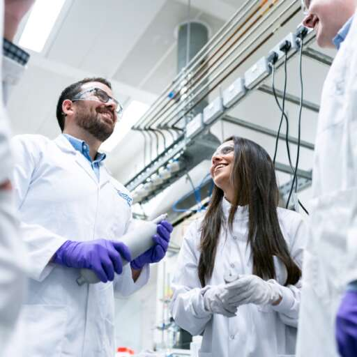 5 Staffing Agencies That Help Chemical Companies Recruit Chemists